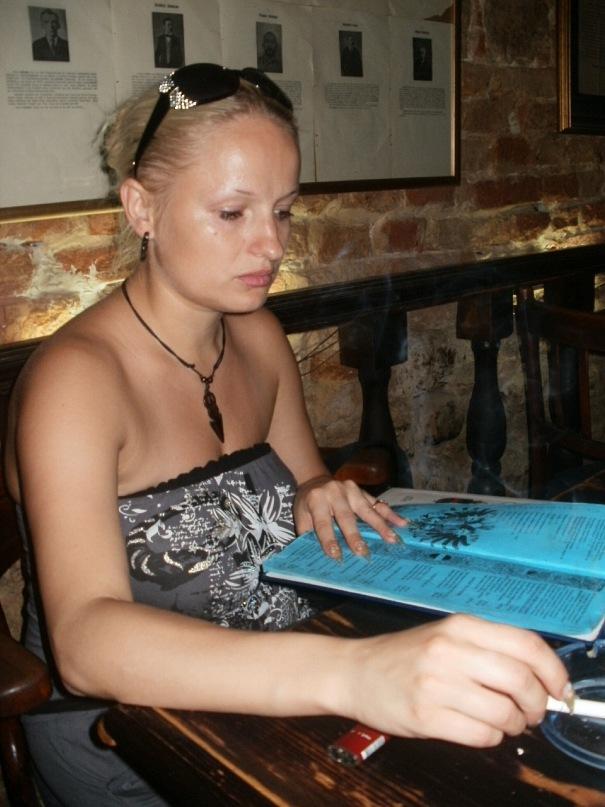 Мои путешествия. Елена Руденко. Украина. Львов. 2011 г.  Y_f3a30e5c