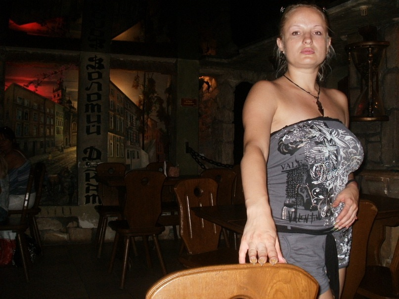 Мои путешествия. Елена Руденко. Украина. Львов. 2011 г.  - Страница 2 Y_f857cb40