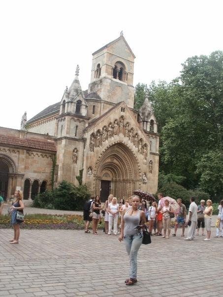Мои путешествия. Елена Руденко. Будапешт. июнь 2011г. X_03c170a4