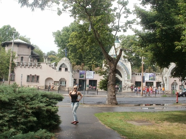 Мои путешествия. Елена Руденко. Будапешт. июнь 2011г. X_07ceebda
