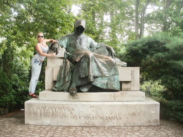 Мои путешествия. Елена Руденко. Будапешт. июнь 2011г. X_23aeb672