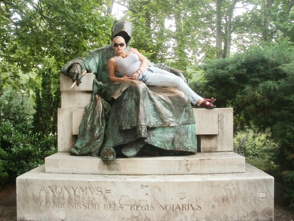 Мои путешествия. Елена Руденко. Будапешт. июнь 2011г. X_3950ff6f