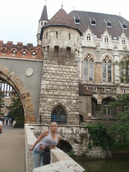 Мои путешествия. Елена Руденко. Будапешт. июнь 2011г. X_4804d9bf