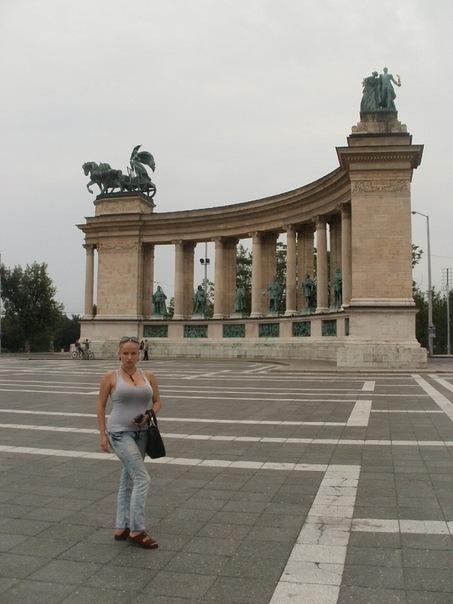 Мои путешествия. Елена Руденко. Будапешт. июнь 2011г. X_66847d2b