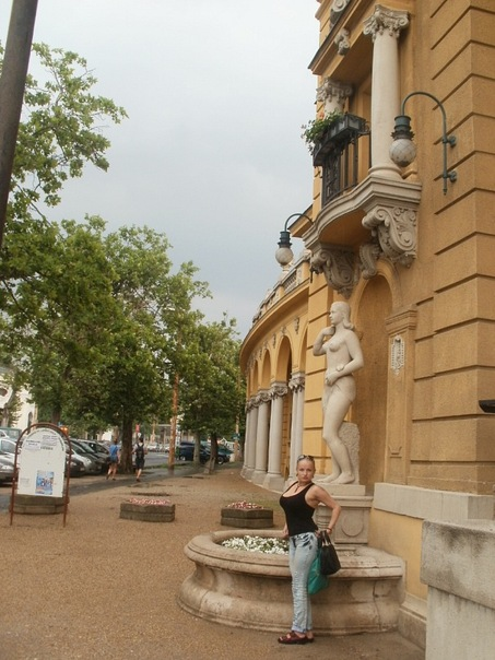 Мои путешествия. Елена Руденко. Будапешт. июнь 2011г. X_7e774299