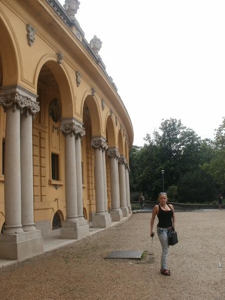 Мои путешествия. Елена Руденко. Будапешт. июнь 2011г. X_84e0c1e7
