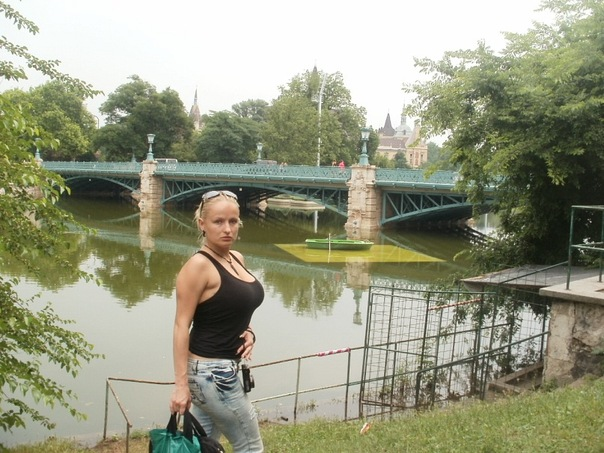 Мои путешествия. Елена Руденко. Будапешт. июнь 2011г. X_85fa4136