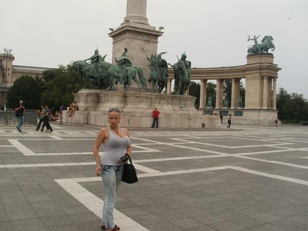 Мои путешествия. Елена Руденко. Будапешт. июнь 2011г. X_a0861228