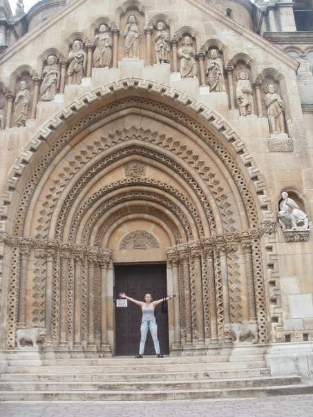 Мои путешествия. Елена Руденко. Будапешт. июнь 2011г. X_a35e6f44