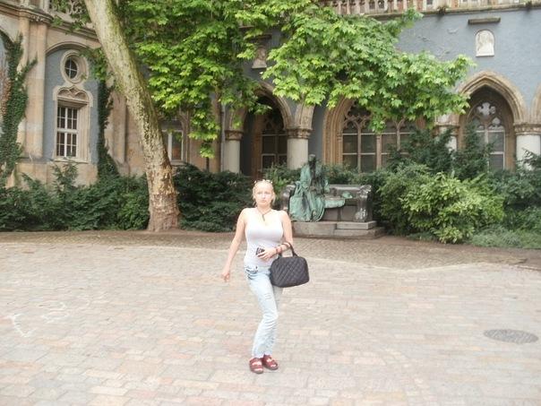 Мои путешествия. Елена Руденко. Будапешт. июнь 2011г. X_b3bd6132