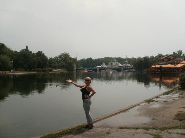 Мои путешествия. Елена Руденко. Будапешт. июнь 2011г. X_b48448a5