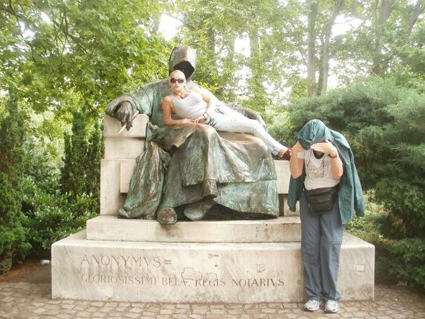 Мои путешествия. Елена Руденко. Будапешт. июнь 2011г. X_b4d09086