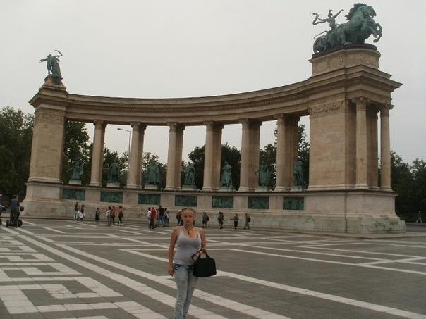 Мои путешествия. Елена Руденко. Будапешт. июнь 2011г. X_bae72fa4