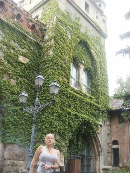 Мои путешествия. Елена Руденко. Будапешт. июнь 2011г. X_c2968be0