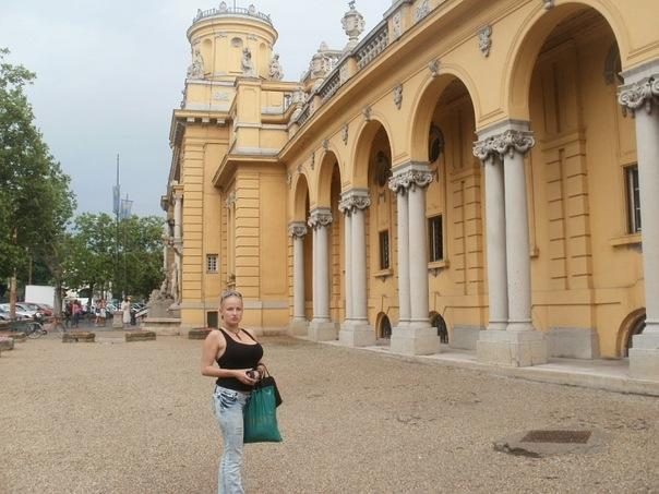 Мои путешествия. Елена Руденко. Будапешт. июнь 2011г. X_c7a5d400