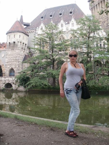 Мои путешествия. Елена Руденко. Будапешт. июнь 2011г. X_d612b8ca