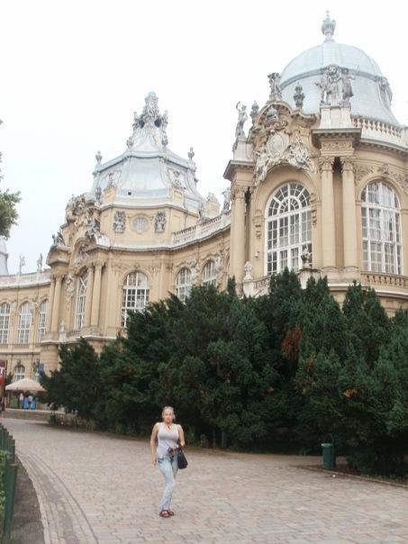 Мои путешествия. Елена Руденко. Будапешт. июнь 2011г. X_db90f7f0