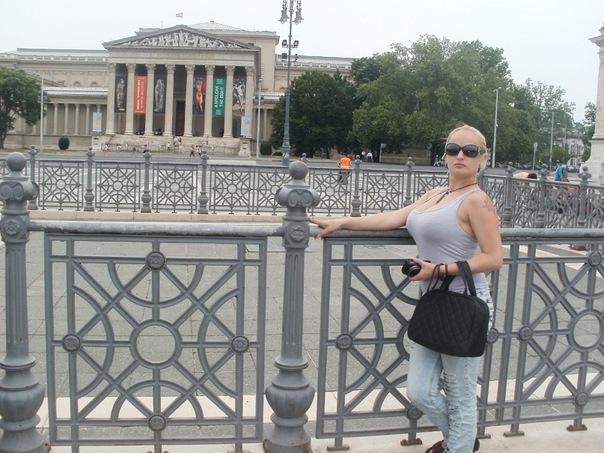 Мои путешествия. Елена Руденко. Будапешт. июнь 2011г. X_e3b73381