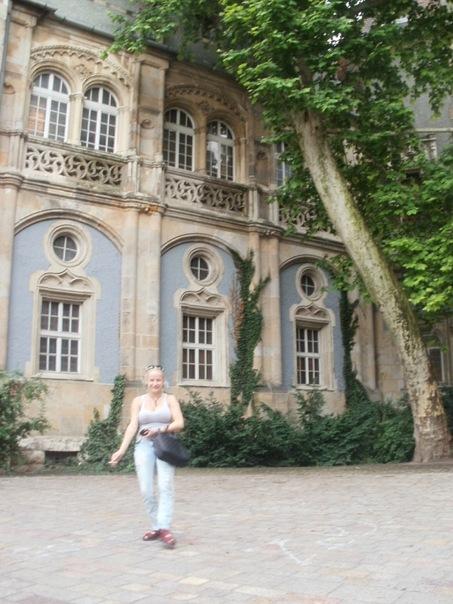 Мои путешествия. Елена Руденко. Будапешт. июнь 2011г. X_ecf76410