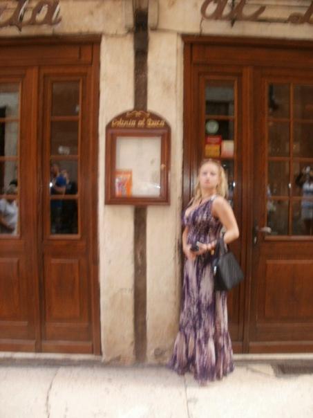 Мои путешествия. Елена Руденко. Верона. 2011 г.  X_00b9e457