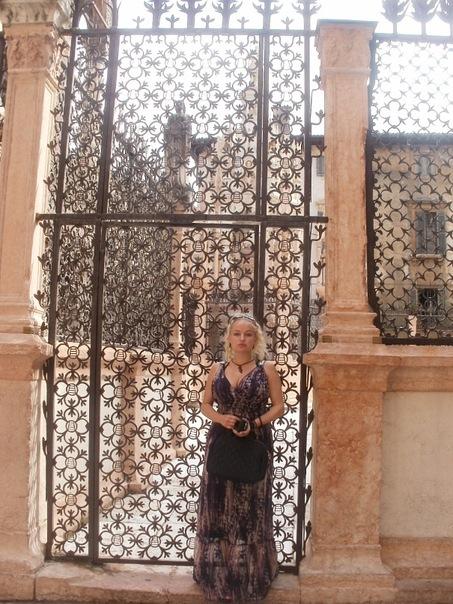 Мои путешествия. Елена Руденко. Верона. 2011 г.  X_ef5530ab