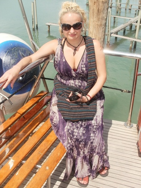Мои путешествия. Елена Руденко. Италия. Адриатическое море. 2011 г.  X_0ba50163