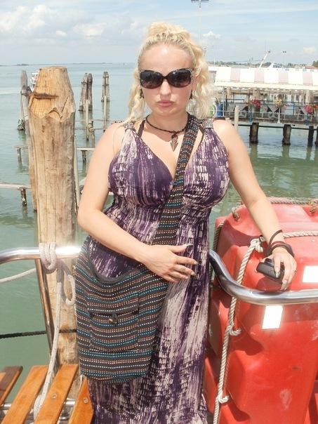 Мои путешествия. Елена Руденко. Италия. Адриатическое море. 2011 г.  X_17c253e1