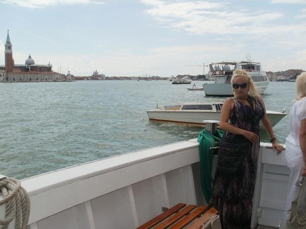 Мои путешествия. Елена Руденко. Италия. Адриатическое море. 2011 г.  X_2b66d0d0