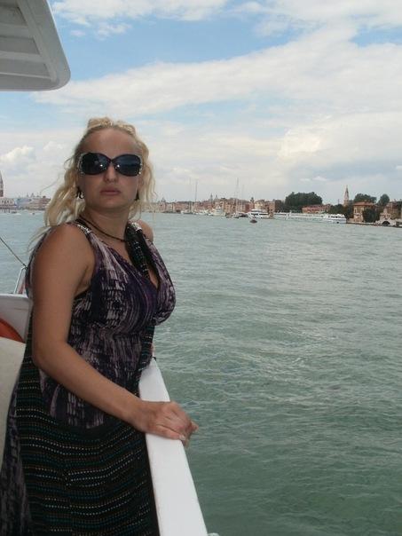 Мои путешествия. Елена Руденко. Италия. Адриатическое море. 2011 г.  X_2c904d94