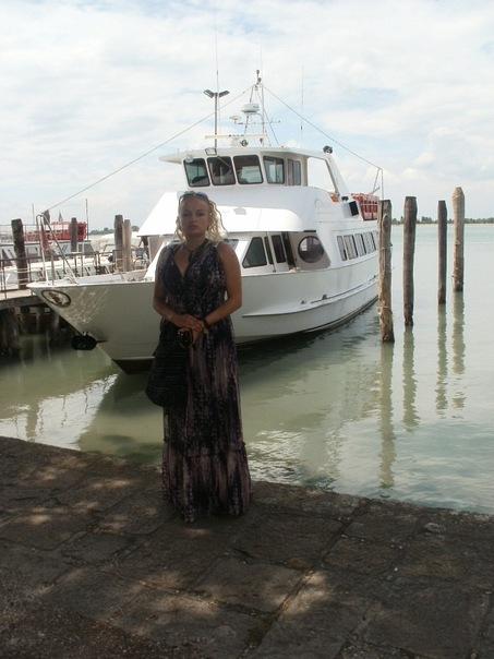Мои путешествия. Елена Руденко. Италия. Адриатическое море. 2011 г.  X_30c2da28