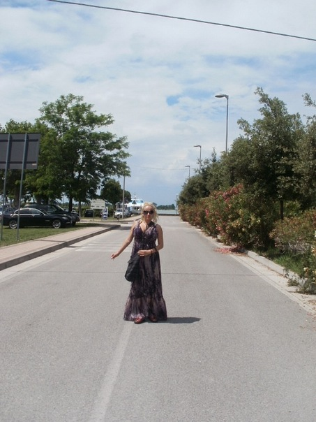 Мои путешествия. Елена Руденко. Италия. Адриатическое море. 2011 г.  X_35061158