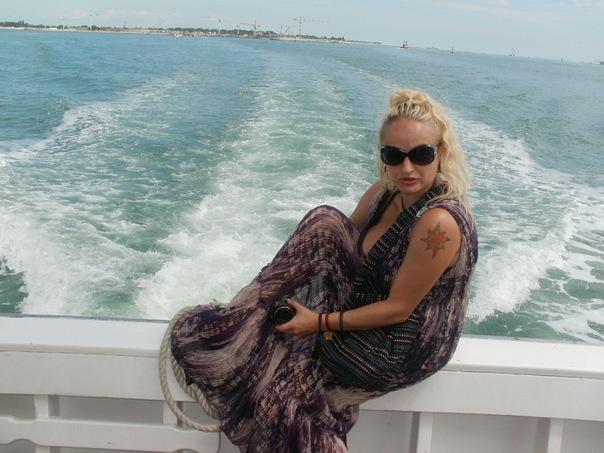 Мои путешествия. Елена Руденко. Италия. Адриатическое море. 2011 г.  X_508849cd