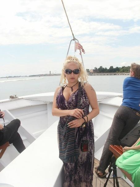 Мои путешествия. Елена Руденко. Италия. Адриатическое море. 2011 г.  X_5cb69f82