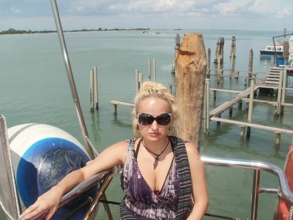 Мои путешествия. Елена Руденко. Италия. Адриатическое море. 2011 г.  X_5f8b1467