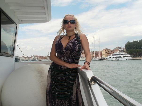 Мои путешествия. Елена Руденко. Италия. Адриатическое море. 2011 г.  X_78633b88