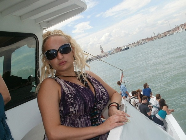 Мои путешествия. Елена Руденко. Италия. Адриатическое море. 2011 г.  X_80ce9db4