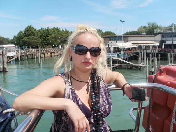 Мои путешествия. Елена Руденко. Италия. Адриатическое море. 2011 г.  X_ecb7d765