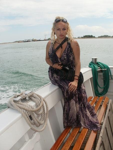 Мои путешествия. Елена Руденко. Италия. Адриатическое море. 2011 г.  X_eec693ec