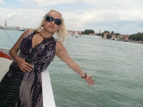 Мои путешествия. Елена Руденко. Италия. Адриатическое море. 2011 г.  X_fb8a14c5