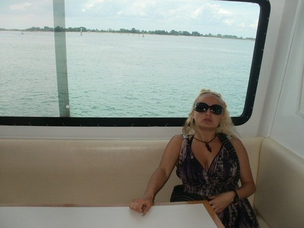 Мои путешествия. Елена Руденко. Италия. Адриатическое море. 2011 г.  X_fcecc11f