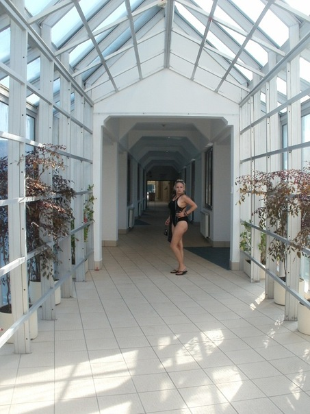 Мои путешествия. Елена Руденко. Хевиз. 2011 г. X_30003634