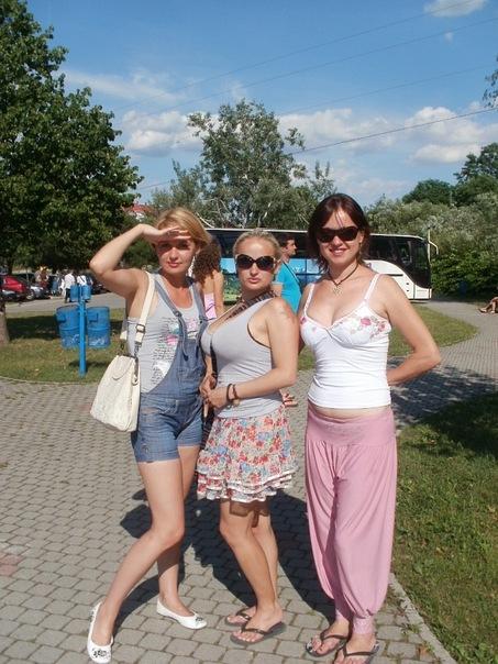 Мои путешествия. Елена Руденко.  Эгерсалок. 2011 г. X_a1be6543