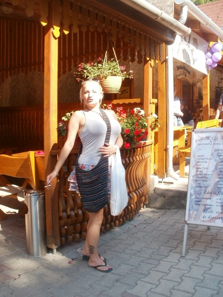 Мои путешествия. Елена Руденко.  Эгерсалок. 2011 г. X_cbcd236f