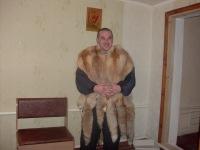 Вадим Ткаченко, 23 февраля 1979, Кременчуг, id167992567
