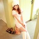 платье из весенней коллекции<br>http://item.taobao.com/item.htm?id=13334897870<br>¥ 258<br>Все товары в данном альбоме находятся в Китае.<br>Цены указаны в Юанях, 1юань = 5р.<br>Ориентировочный срок доставки 1 месяц.