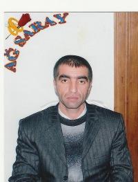 Akif Bayramov, 12 июля 1974, Черкассы, id170503192