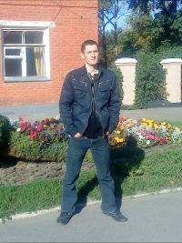 Димон Жидков, 6 мая 1990, Тамбов, id72369420