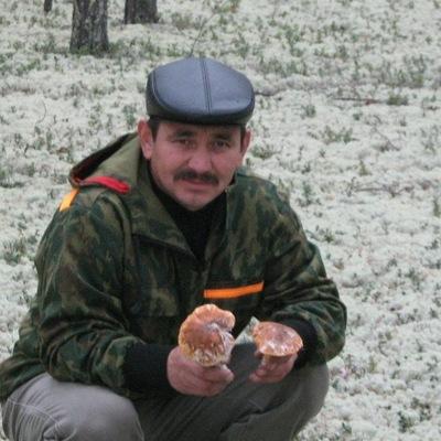 Финат Хаматов, 15 декабря 1968, Ноябрьск, id134776769