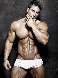 Тело мужчины частное фото