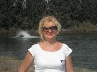 Галина Борщер, 18 апреля , Комсомольск, id104158460